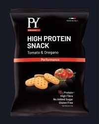 LINEA SNACK HIGH PROTEIN
